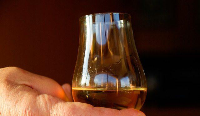 DevOps Scotch Whisky