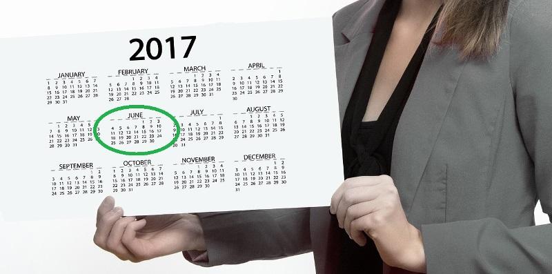 giugno 2017