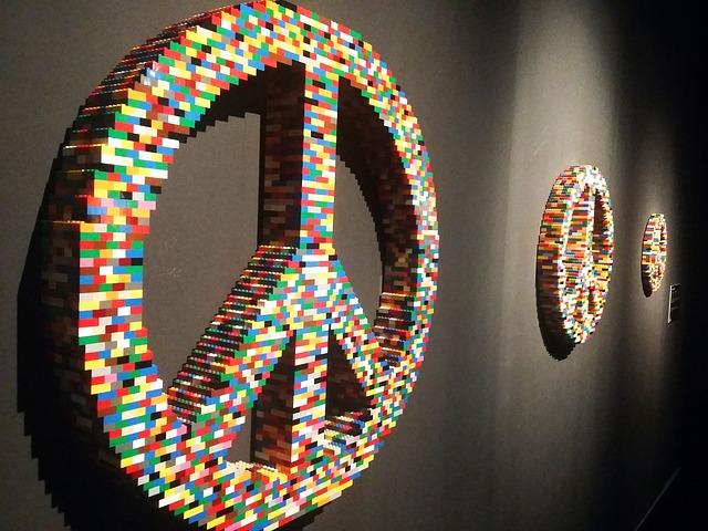 DevOps Lego Pace